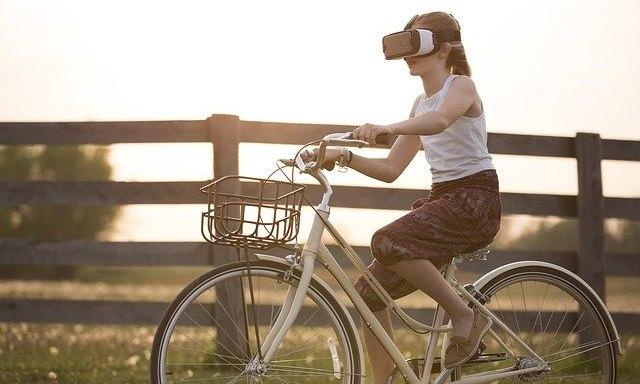 Wirtualne spacery