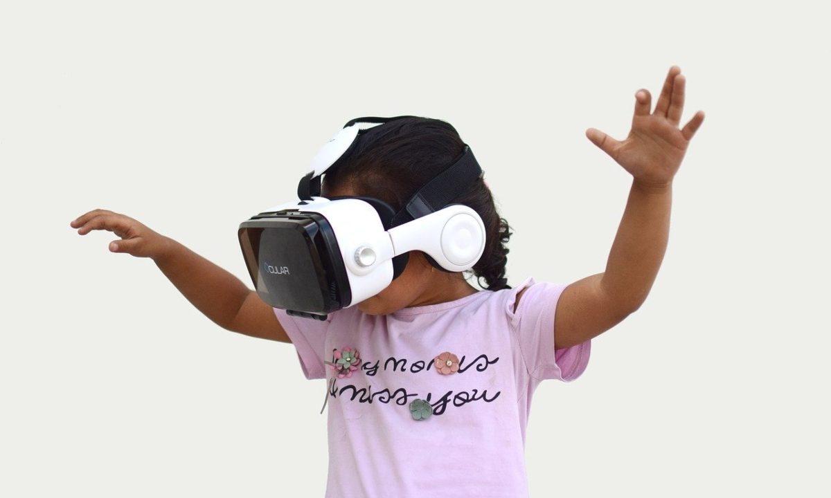 Wirtualne spacery dla dzieci