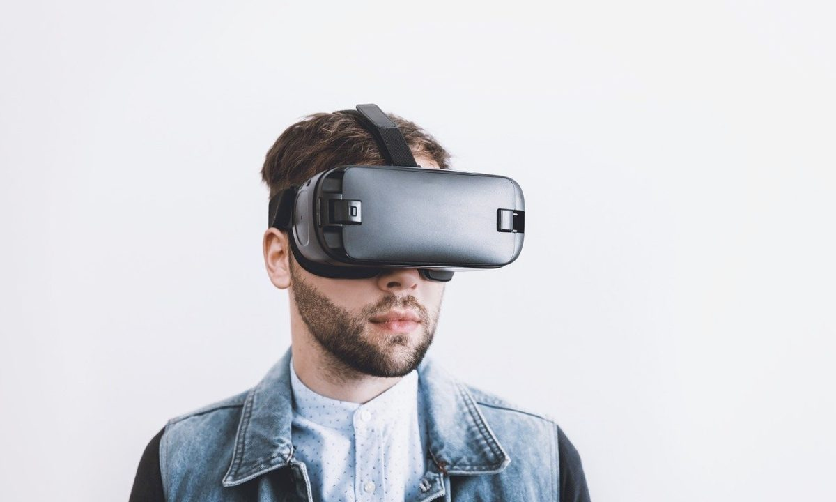 co to jest wirtualny spacer